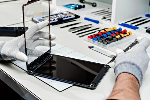 Επισκευή Tablet - Πωλήσεις , Επισκευή, Αναβάθμιση, Ανακατασκευασμένα