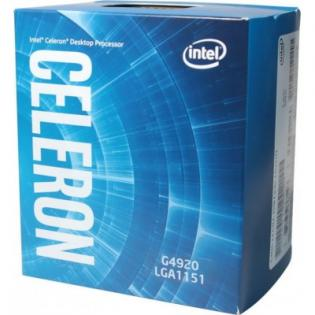 Πωλήσεις Intel Celeron Dual Core G4920 Box - Επισκευή Intel Celeron Dual Core G4920 Box - Αναβάθμιση Intel Celeron Dual Core G4920 Box - Laptop - Smartphone - Service
