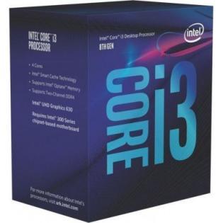 Πωλήσεις Intel Core i3-8100 Box - Επισκευή Intel Core i3-8100 Box - Αναβάθμιση Intel Core i3-8100 Box - Laptop - Smartphone - Service