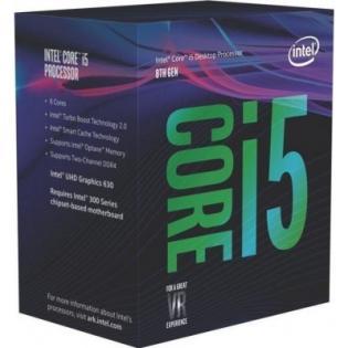 Πωλήσεις Intel Core i5-8400 Box  - Επισκευή Intel Core i5-8400 Box  - Αναβάθμιση Intel Core i5-8400 Box  - Laptop - Smartphone - Service