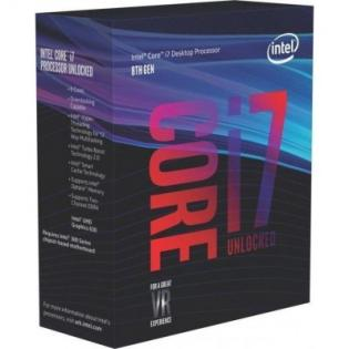 Πωλήσεις Intel Core i7-8700K Box  - Επισκευή Intel Core i7-8700K Box  - Αναβάθμιση Intel Core i7-8700K Box  - Laptop - Smartphone - Service